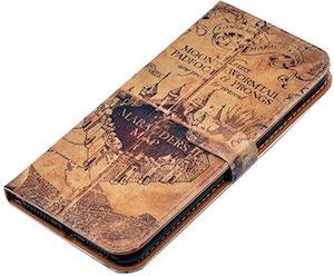 Hogwarts Packing List - Phone Case