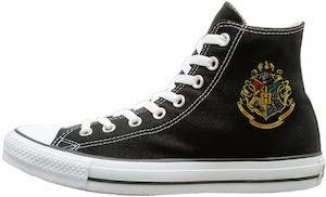 Hogwarts Packing List - Sneakers