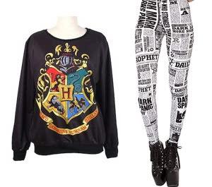 Hogwarts Packing List - Muggle Clothes.jpg