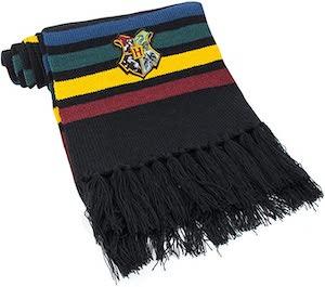 Hogwarts Packing List - Scarf