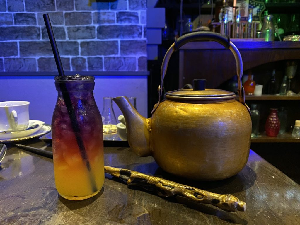 Harry Potter Afternoon Tea - Cutter & Squidge