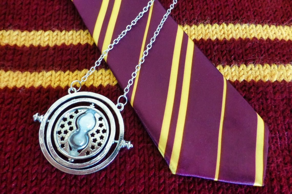 Gryffindor Gift Guide Hero
