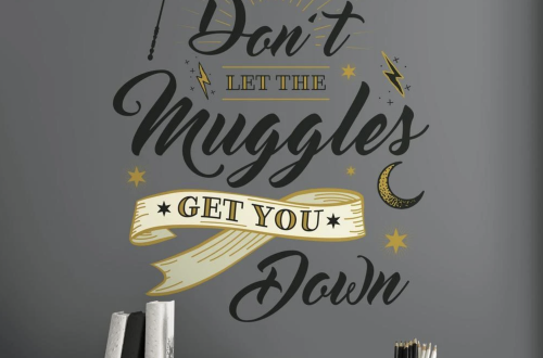 Harry Potter Office Hero