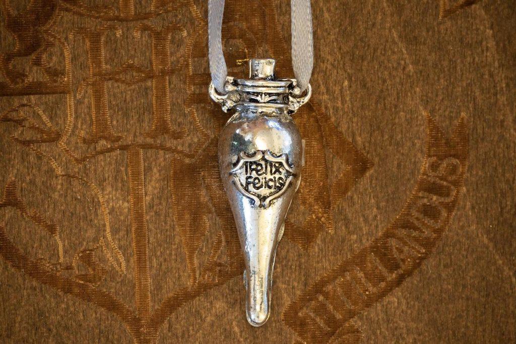 Harry Potter Ornaments - Felix Felicis