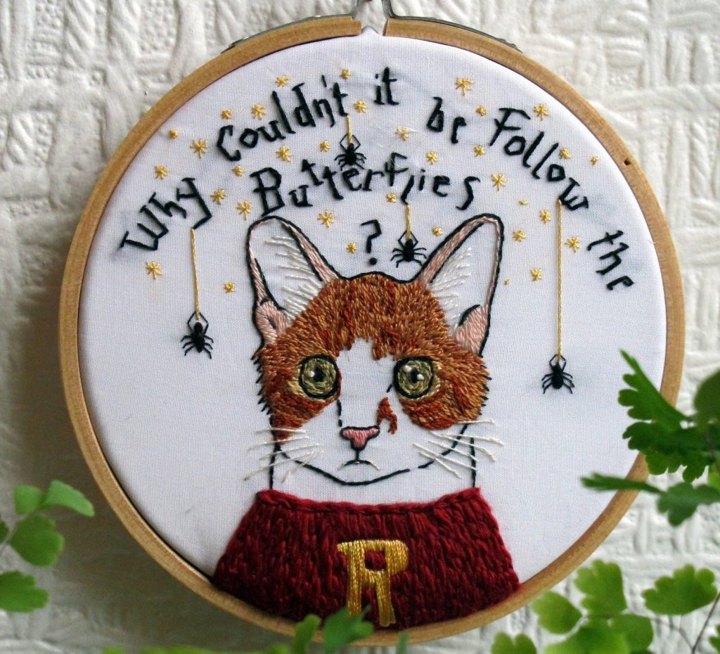 Harry Potter Pet Gifts - For Humans