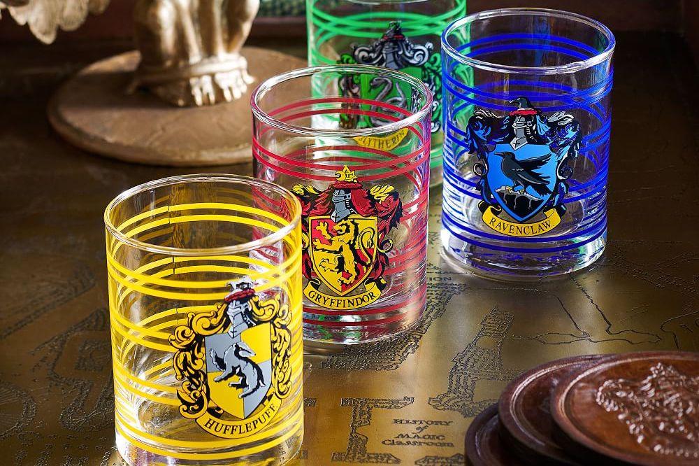 Harry Potter Kitchen - Glasses
