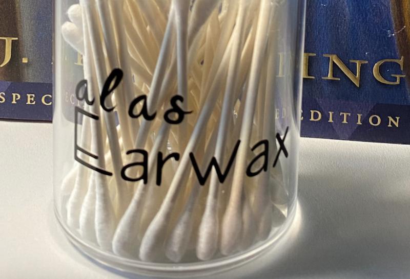 Harry Potter Bathroom Accessories
