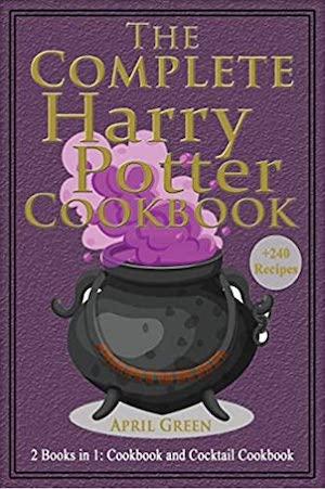 Harry Potter Cookbooks - The Complete HP Cookbook
